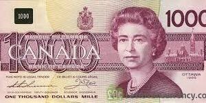 Buy counterfeit Canadian Dollar Online
