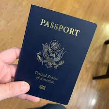 Buy USA Passport Online