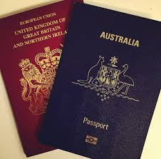 Buy fake australian passport